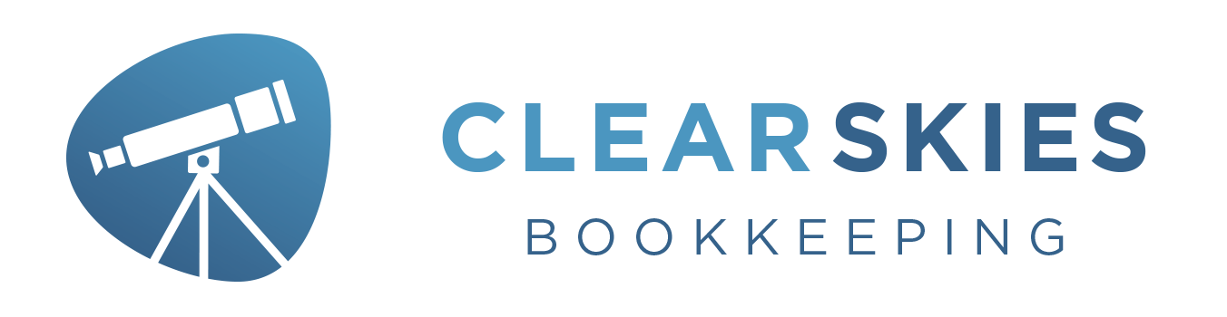 Clear Skies Bookkeeping